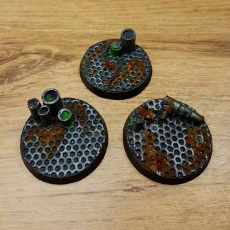 warhammer factory floor 40mm bases