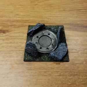 warhammer marker gate / portal
