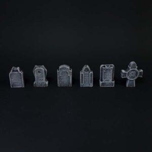 scenery gravestones