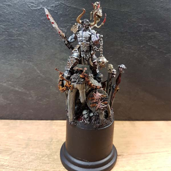 warhammer slaughter priest