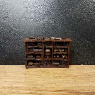 bookcase / bookshelf