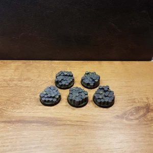 Warhammer Basalt Rock 32mm