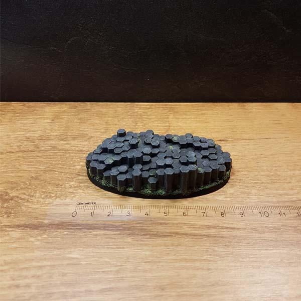 warhammer basalt rock 90 mm 1