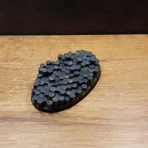 warhammer basalt rock 90 mm 2