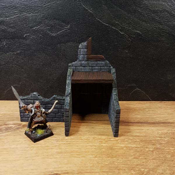 bridge watchershouse