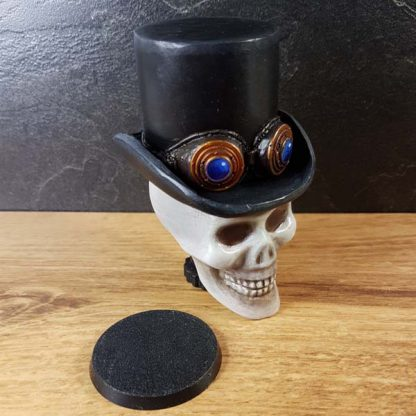 Skull Hat combi Scenery en Zo