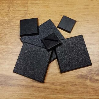 Vierkante Bases