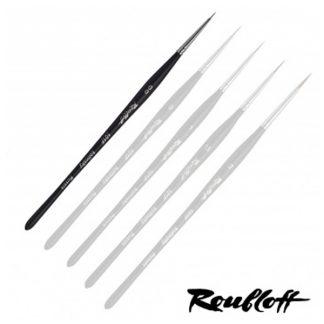 Roubloff (101F-00) Fine-Art Brush