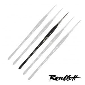 Roubloff (101F-1) Fine-Art Brush