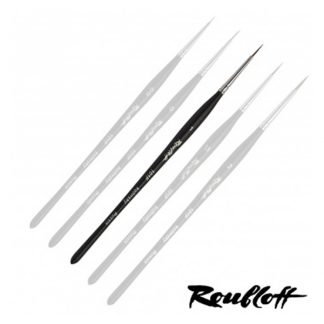 Roubloff (101F-1) Fine-Art Brush