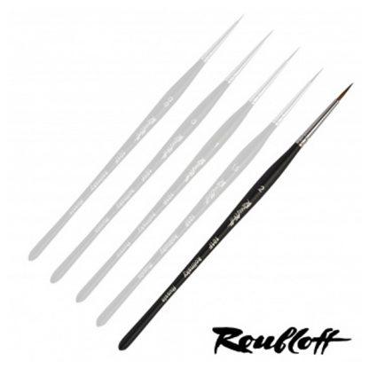 Roubloff (101F-2) Fine-Art Brush