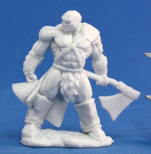 77047_Goldar, Male Barbarian