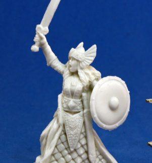 77052_Aina, Female Valkyrie