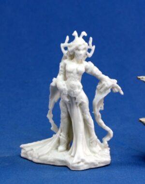Shaeress, Dark Elf Queen 77066