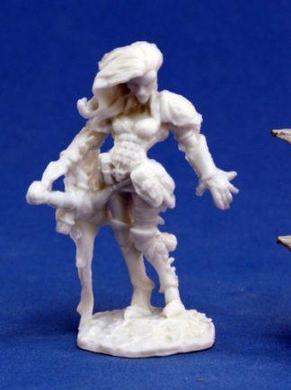 Terezinya, Bonepander Wizard 77173