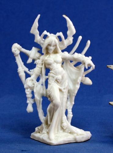 Ghoul Queen 77175