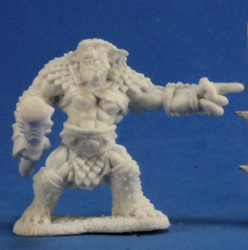 77231_Rugg, Bugbear Pointing