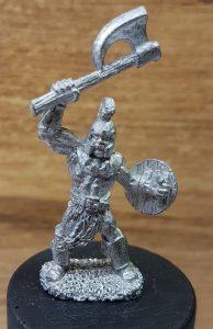 02350 Barbarian Warrior 1