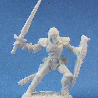 Barnabas, Human Warrior 77023