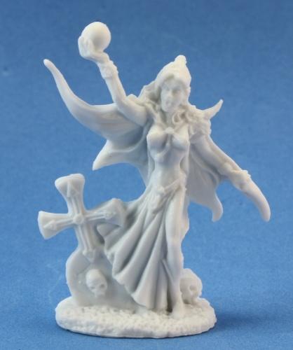 Reaper Miniatures Naomi, Female Vampire_1