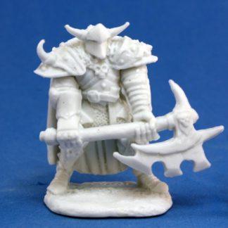 Norgol, Irongrave Knight 77065