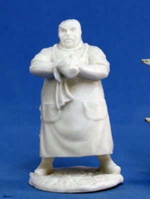 Reaper Miniatures Townsfolk Innkeeper