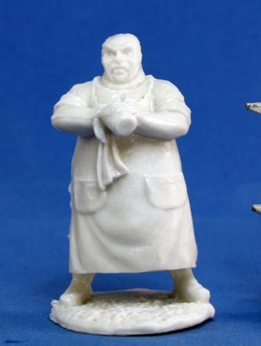 Reaper Miniatures Townsfolk Innkeeper