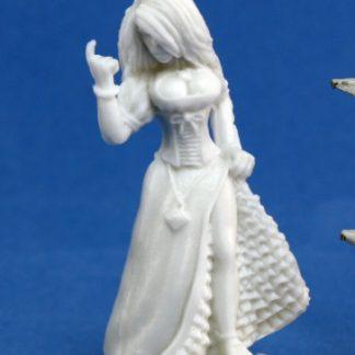 Reaper Miniatures Townsfolk Strumpet