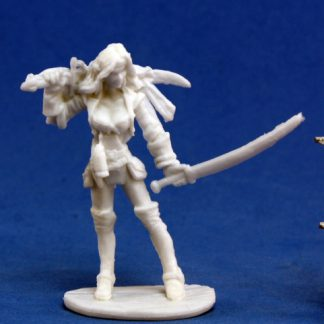 Reaper Miniatures Finaela,Female Pirate
