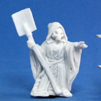 Reaper Minatures Mr. Bones