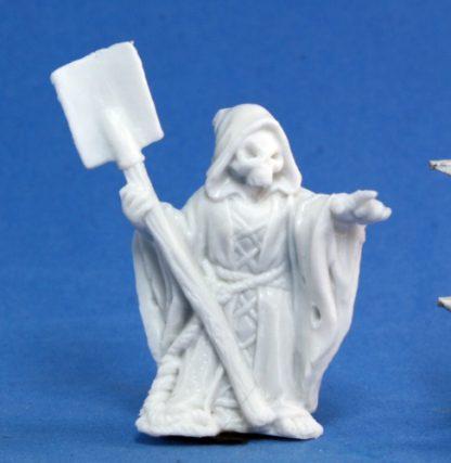 Reaper Minatures Mr. Bones