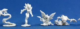 Reaper Miniatures Familiars 2