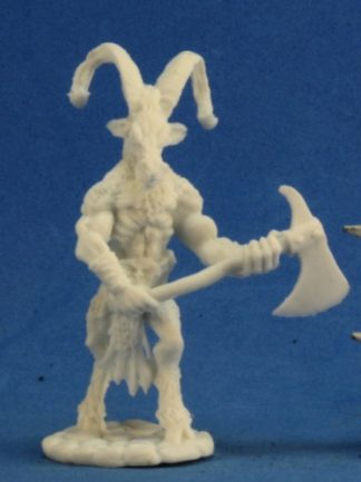 Reaper miniatures 77253_Beastman Warrior
