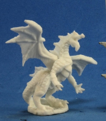 Dragon Hatchling Green 77272
