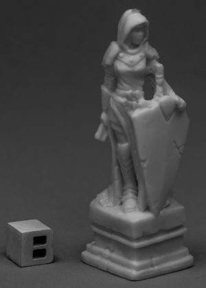 Reaper Miniatures Gravestone of Protection