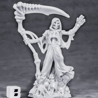 Reaper Miniatures Undying Lord Of Death