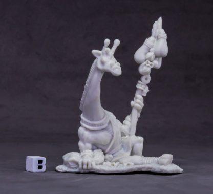 Reaper Miniatures Avatar of Wisdom (Giraffe)
