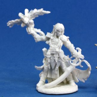 Reaper Miniatures Seltyiel, Iconic Magu