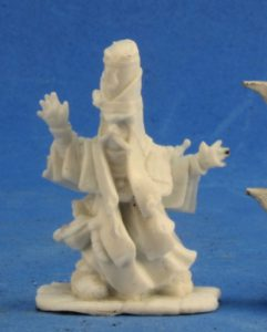 Reaper Miniatures Balazar, Iconic Summoner