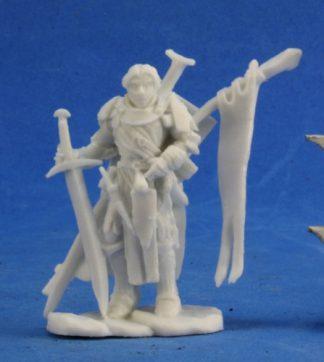 Reaper Miniatures Alain
