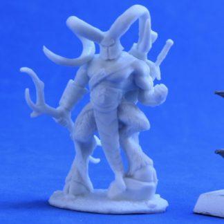 Reaper Miniatures The Horned Hunter