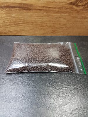 Donker Bruin Grind 2-4mm