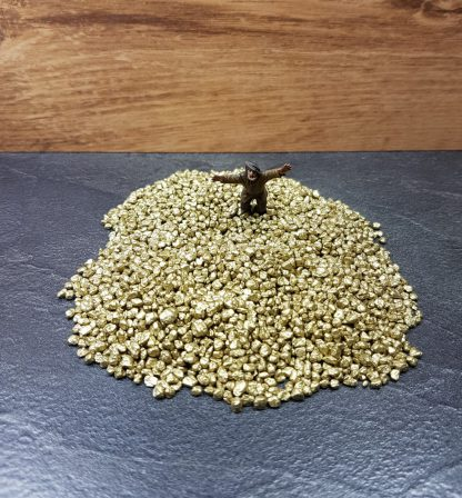 Goud Gravel 2-4mm