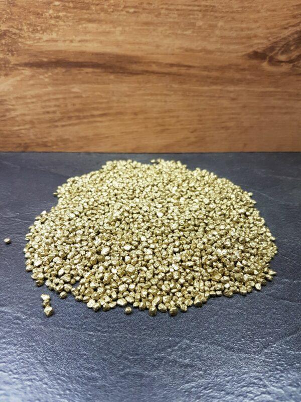 Goud Gravel 2-4mm