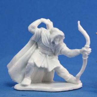 Mason Thornwarden Reaper Miniatures