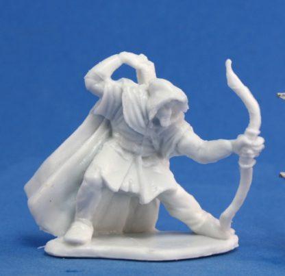 Mason Thornwarden Reaper Miniatures