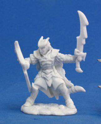 Vaeloth, Hellborn Paladin Reaper Miniatures