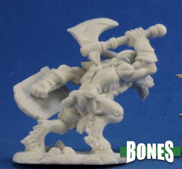 Beastman Champion Reaper Miniatures