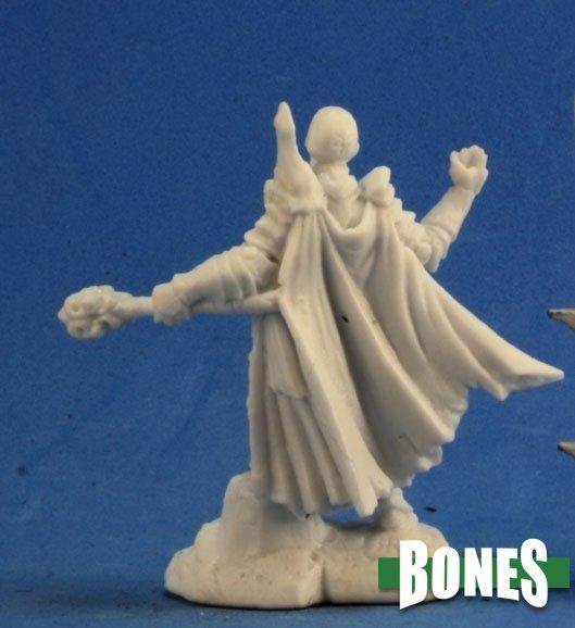 Skeleton Champion Reaper Miniatures
