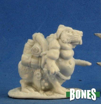 Packrat Reaper miniatures